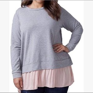 LANE BRYANT - Sweater